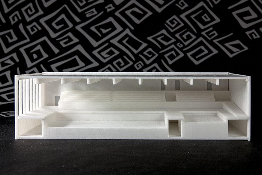 Architettura e ingegneria progettazione e stampa 3d for Architettura 3d